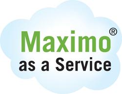 Maximo as a Service