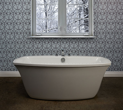 Primo Freestanding Bath