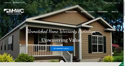 MHWC's New HUD Code Warranty Website
