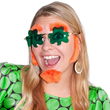 Leprechaun Facial Fur from Gaggifts.com