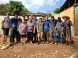 Recovery Ranch Partners with Habitat for Humanity