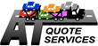 Auto Transport Quote Services Logo