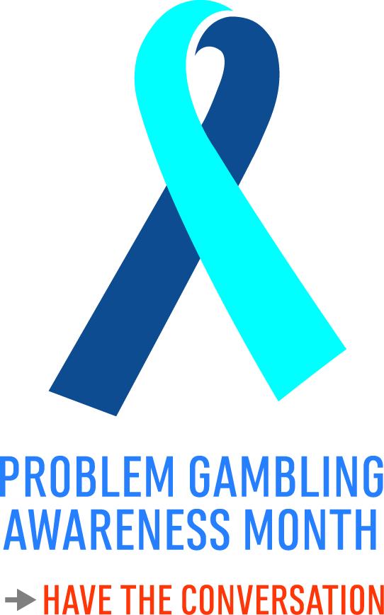 Gambling sign of depression