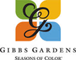 Gibbs Gardens Awarded 2015 TripAdvisor Certificate of Excellence