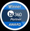 "SBS Group Awarded ""2014 BI360 Partner of the Year"""