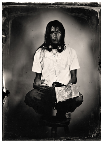 CAPTURED: A Ground-breaking Exhibition by Native American ...
