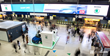 imageHOLDERS Tablet Kiosks Secure an Impressive Augmented Reality Experience.