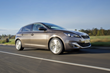 Peugeot 308 Awarded 'Best Company Car To Buy' 2015