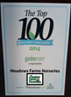 Meadows Farms Nurseries Listed in Top 3 Independent Garden Centers for...