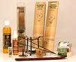 Gonesh Introduces Sandalwood Line Of Home Fragrances