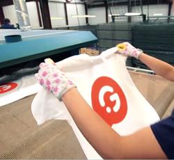printed tshirts, t shirt printing, screen printed tshirts
