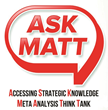 ASK MATT logo