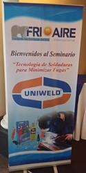 FrioAire S.A. de C.V Hosts Product Seminars in Guatemala, El Salvador and Nicaragua