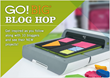 AccuQuilt Begins the GO! Big Blog Hop featuring the GO!® Big...