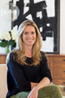 Film Producer and Interior Design Newcomer Blye Faust of ByBlye...