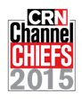 Bob Nahorski of Tripp Lite Recognized as 2015 CRN Channel Chief