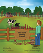 """N.C. Childrose's first book """"Mona and Lisa Come Home"""" is a lovingly..."""