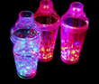 Flashing Drink Shaker from Glowsource.com