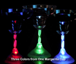Light Up Margarita Cup from Glowsource.com