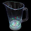 Light Up Serving Pitcher from Glowsource.com