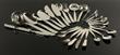 "Buccellati Sterling Flatware Service ""Anacapri"" Pattern"
