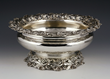 Theodore Starr Sterling Punch Bowl