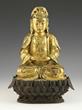 Chinese Ming Dynasty Buddha