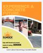Become a Sundek Dealer