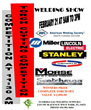 Uniweld Will Attend the 2015 AWS Cutting Competition at Florida Gas...
