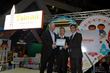 Los Angeles Travel & Adventure Best of Show Awarded to Taiwan...
