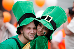 St. Patrick's Day Parade, Chicago Events, Chicago Hotels