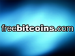 Freebitcoins.com Giving Away Bitcoin to First 1 Million Takers
