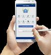 Waytaskers App Screen