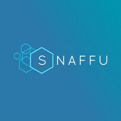 Snaffu logo