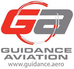 Guidance Aviation logo
