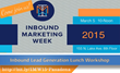 Pasadena Inbound Marketing Week Lead Generation Workshop