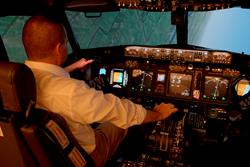 Advanced Simulator Upset Training