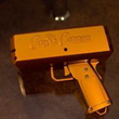 Cash Cannon 2.0 Gold