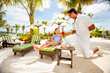 Celebrations at Generations Riviera Maya, by Karisma Gives Guests a...