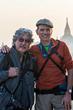 Photographers Michael Yamashita and Jock Montgomery