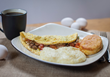 Topher's Rock 'N Roll Grill Located in Laurel, MS Announces Their Breakfast Menu