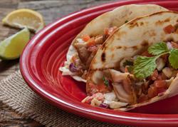 Mugshots Mahi Mahi Fish Tacos