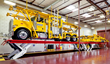 Stertil-Koni Heavy Duty Vehicle Lifts Selected by Professional Auto...