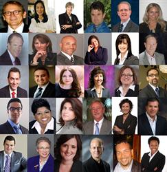Global Strateigc Leadership Summit Speakers
