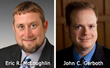 Arenstein & Andersen Co., LPA Attorneys Eric R. McLoughlin and John C. Gerboth Selected as 2015 Ohio Rising Stars