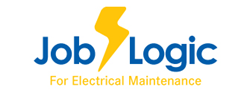JobLogic Electrical Maintenance Software Logo