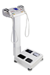 Complimentary Body Composition Analysis by Rice Lake Weighing Systems...