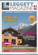 Leggett Immobilier lance une version française de son magazine