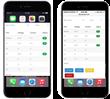 Illumience validated installation smartphone app