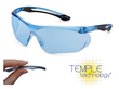 Parallax™ Safety Eyewear, onesolution within the Temple Technology® family of products